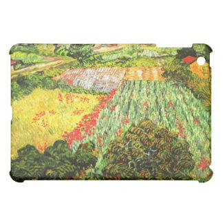 Van Gogh Campo con las amapolas