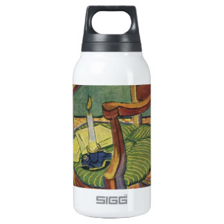 Van Gogh Candle Insulated Water Bottle