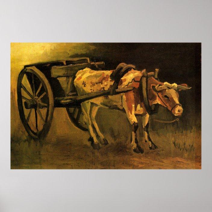 Gallery of Van Gogh Paintings