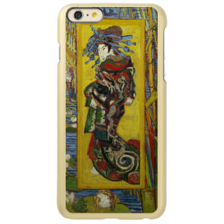 Van Gogh Courtesan after Eisen Incipio Feather Shine iPhone 6 Plus Case