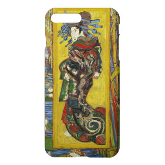 Van Gogh Courtesan after Eisen iPhone 7 Plus Case