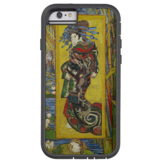 Van Gogh Courtesan after Eisen Tough Xtreme iPhone 6 Case