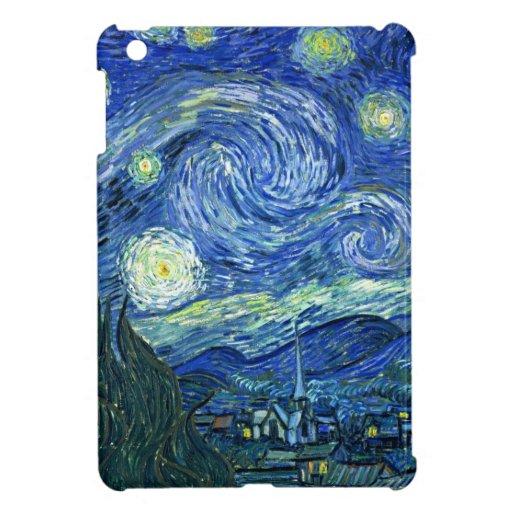 ~ Van Gogh de la noche estrellada
