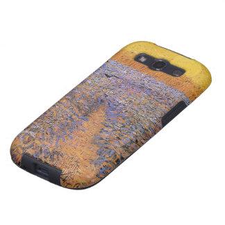 Van Gogh, el sembrador, arte del impresionismo del Samsung Galaxy S3 Carcasa