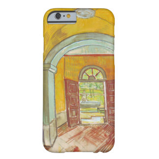 Van Gogh Entrance Hall of Saint Paul Hospital Barely There iPhone 6 Case