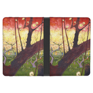 Van Gogh Flowering Plum Tree After Hiroshige Kindle Touch Case