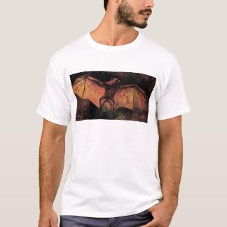 Van Gogh; Flying Fox (Still Life Bat) T-Shirt