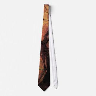 Van Gogh; Flying Fox (Still Life Bat) Tie