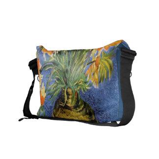 Van Gogh: Fritillarias in Vase Courier Bags