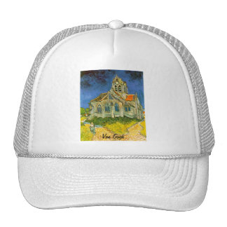 Van Gogh Gorros