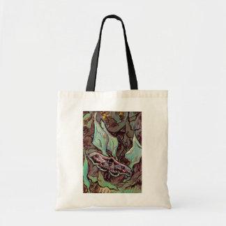 Van Gogh - Great Peacock Moth Bags
