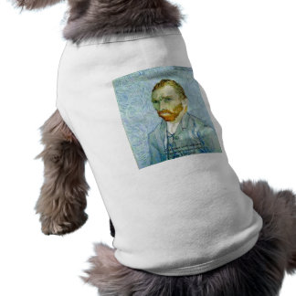 """Van Gogh """"Hard Work"""" Wisdom Quote Gifts & Cards T-Shirt"""