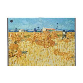 Van Gogh; Harvest in Provence iPad Mini Cover