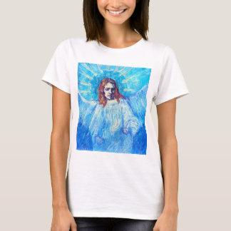 Van Gogh Head of an Angel T-shirt