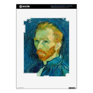 Van Gogh iPad 3 Skin