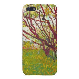 Van Gogh iPhone 5 Cover