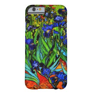 Van Gogh - iris Funda De iPhone 6 Barely There