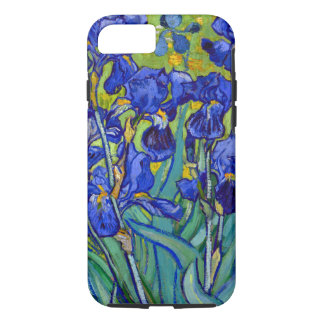 Van Gogh irisa 1889 Funda iPhone 7