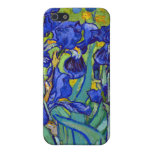 Van Gogh Irises 1889 Case For iPhone 5