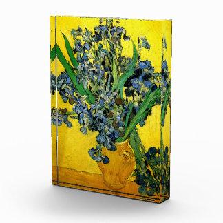 Van Gogh: Irises Award