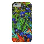 Van Gogh - Irises Barely There iPhone 6 Case