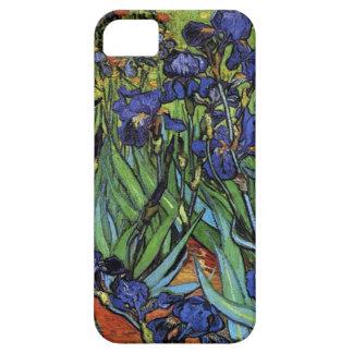 Van Gogh Irises iPhone Case