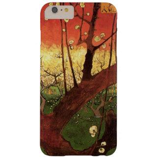 Van Gogh Japanese Flowering Plum Tree, Fine Art Barely There iPhone 6 Plus Case