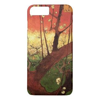 Van Gogh Japanese Flowering Plum Tree, Fine Art iPhone 8 Plus/7 Plus Case