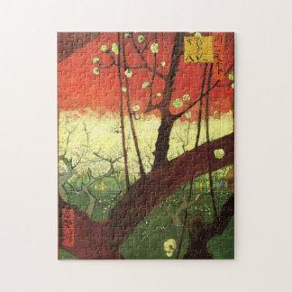 Van Gogh Japonaiserie Puzzle