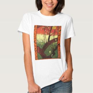 Van Gogh Japonaiserie T-shirt
