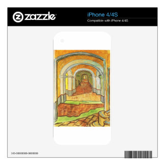 Van Gogh.jpg Decal For The iPhone 4S