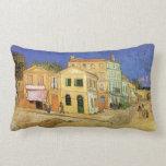 Van Gogh, la casa de Vincent en Arles (casa Cojin