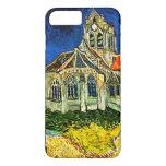 Van Gogh - la iglesia en Arles Funda iPhone 7 Plus