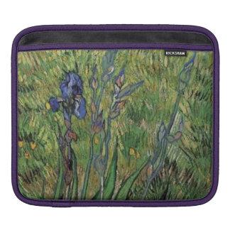 Van Gogh la manga del iris Mangas De iPad
