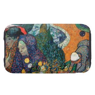 Van Gogh Ladies of Arles Tough iPhone 3 Case