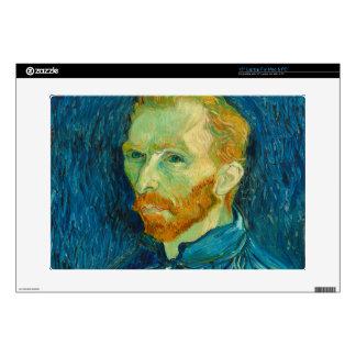 Van Gogh Laptop Skins