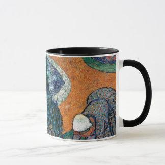 Van Gogh - Memory Of The Garden At Etten Mug