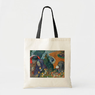 Van Gogh: Memory of the Garden at Etten Tote Bag