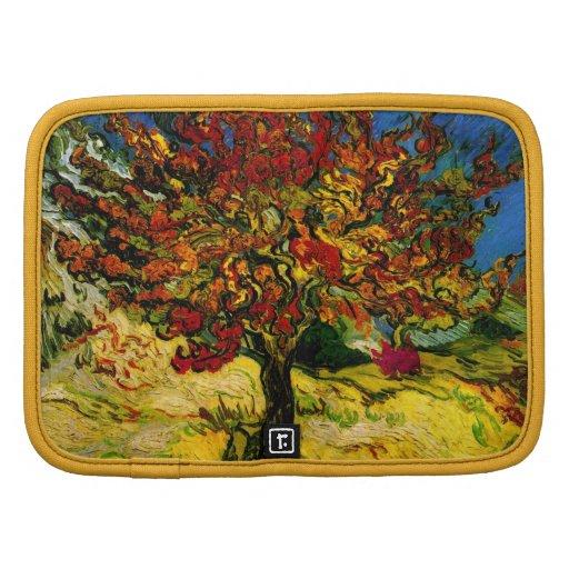 Van Gogh Mulberry Tree (F637) Fine Art Organizers