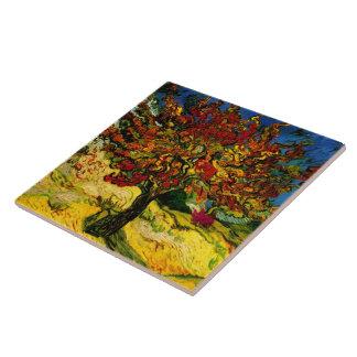 Van Gogh Mulberry Tree (F637) Fine Art Tiles