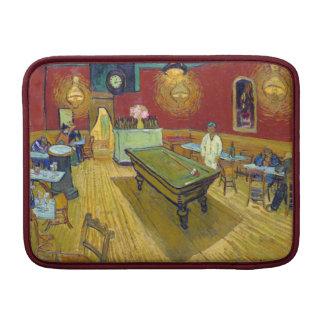 Van Gogh Night Cafe MacBook Air Sleeve