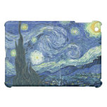 Van Gogh - noche estrellada