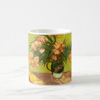 Van Gogh Oleanders Mug