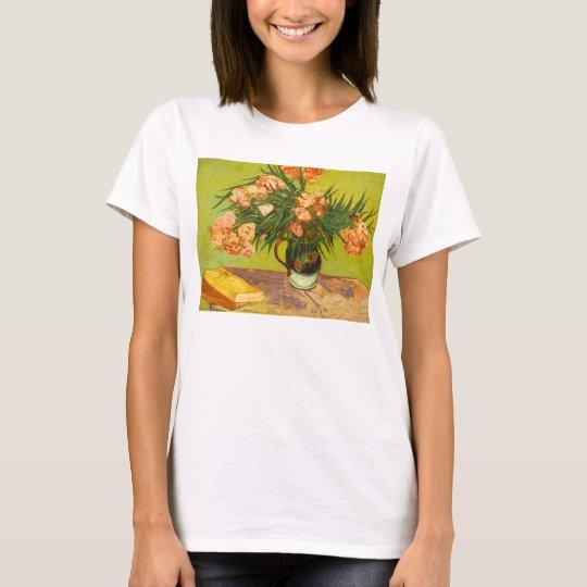 Van Gogh Oleanders T-shirt