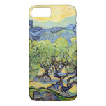 Van Gogh Olive Trees, Vintage Fine Art iPhone 7 Case