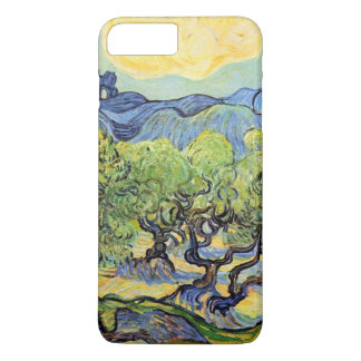 Van Gogh Olive Trees, Vintage Fine Art iPhone 8 Plus/7 Plus Case