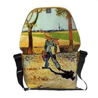 Vincent van Gogh: Painter on His Way to Work
