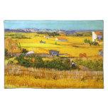 Van Gogh: Paisaje cerca de Arles Manteles Individuales