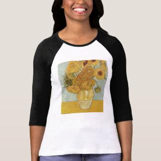 Van Gogh Camiseta