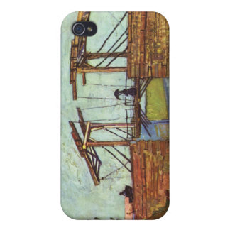 Van Gogh Products Case For iPhone 4